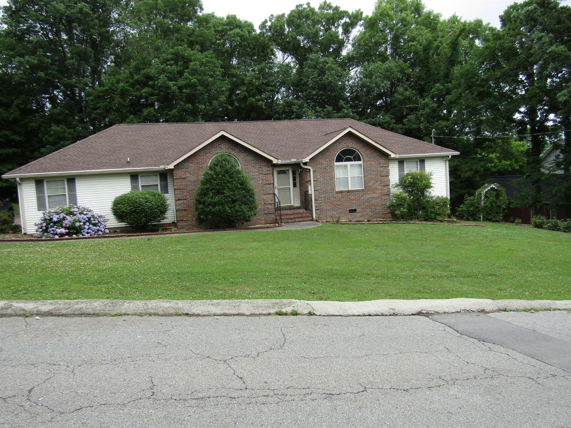 540 Skyline Dr S, Lewisburg, TN 37091 - MLS#: 2260489