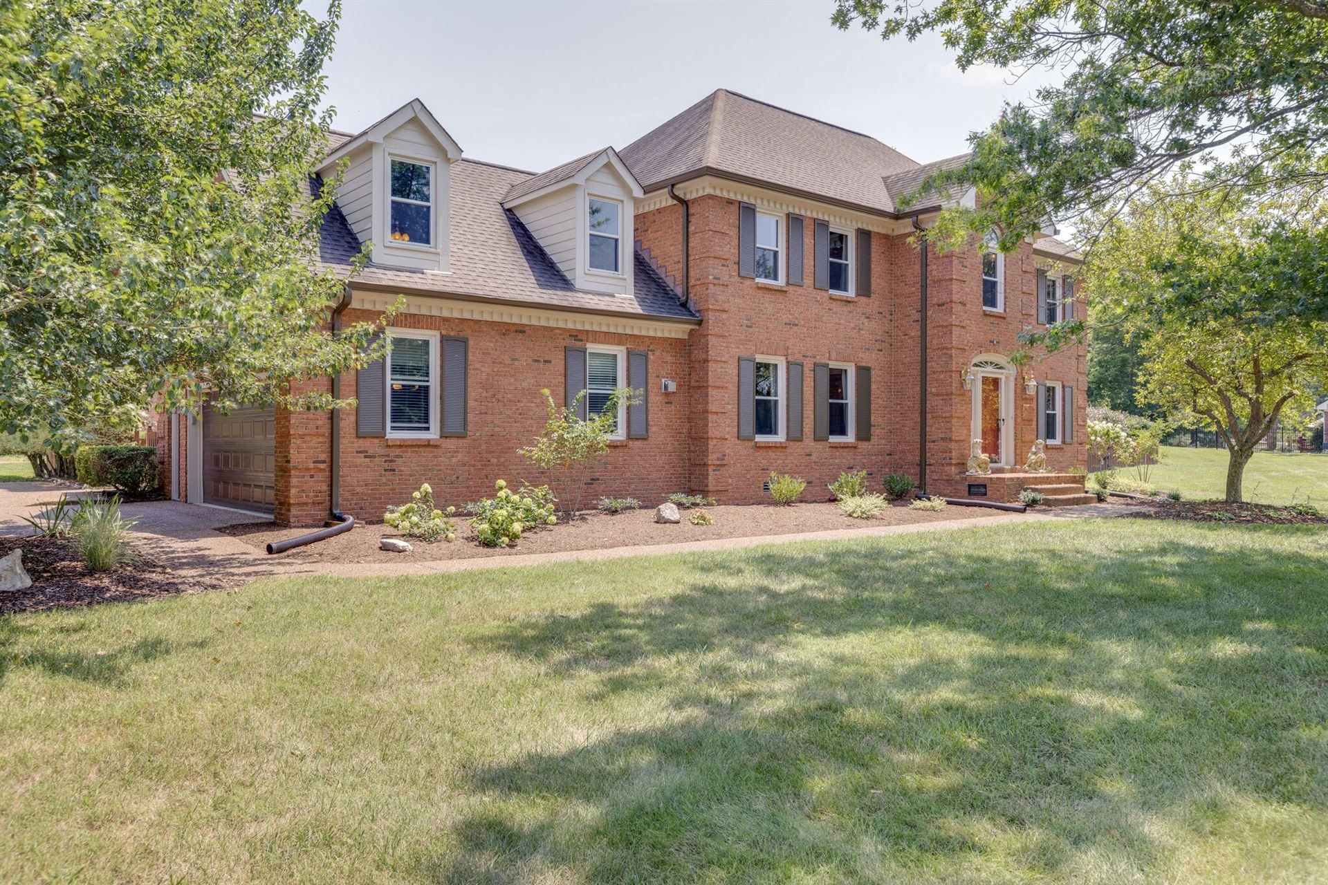 Photo of 9307 Navaho Dr, Brentwood, TN 37027 (MLS # 2276489)