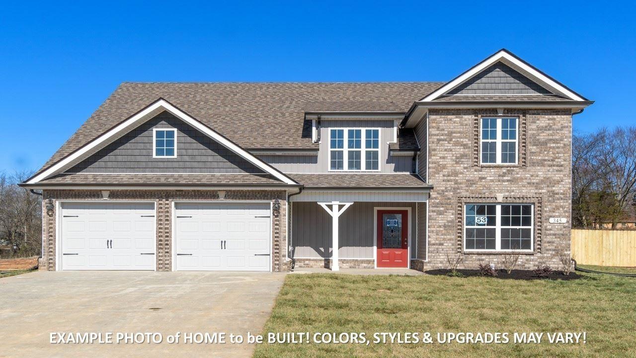 97 Dunbar, Clarksville, TN 37043 - MLS#: 2220490