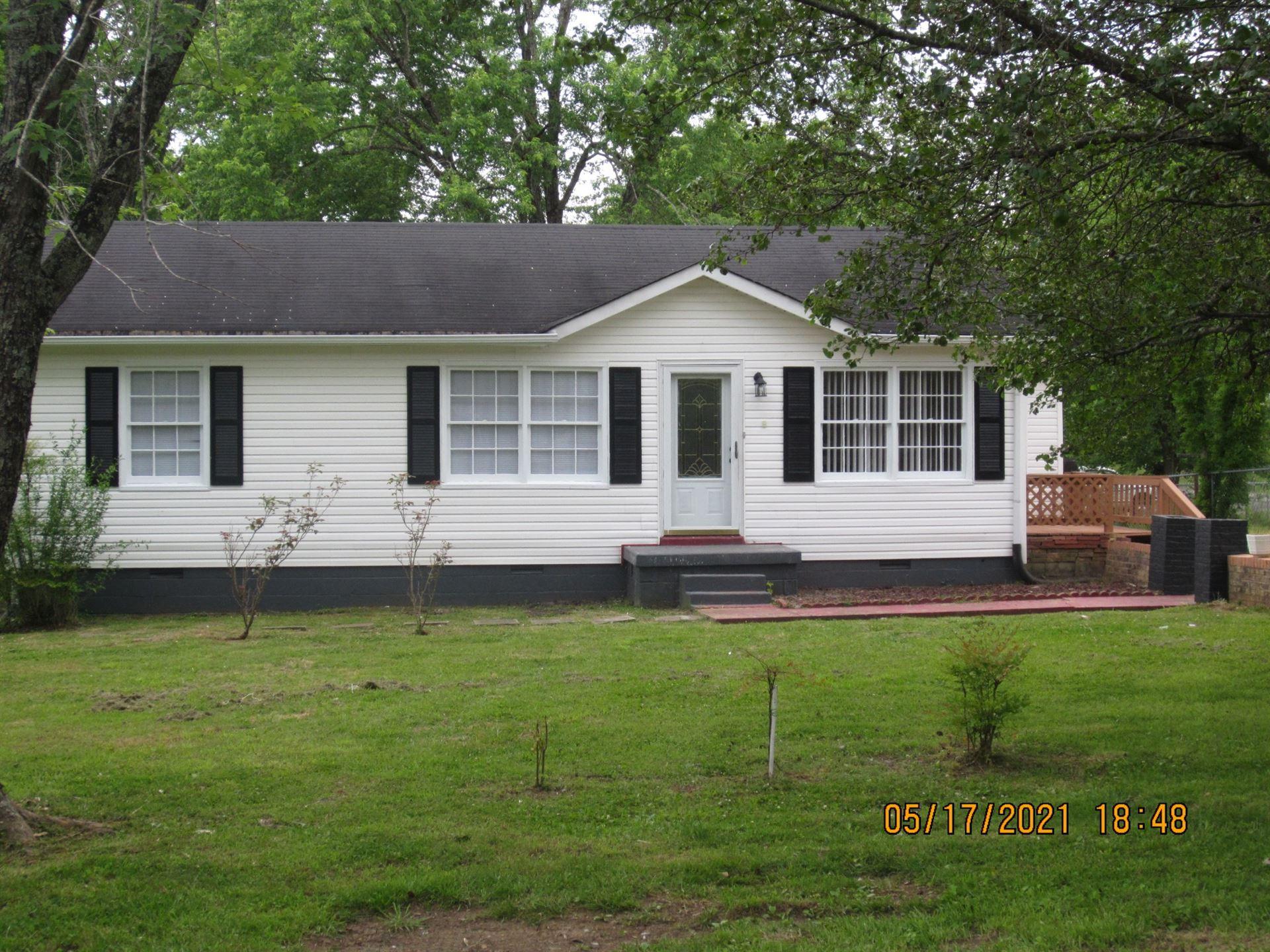 1391 Silver Creek Rd, Lewisburg, TN 37091 - MLS#: 2254490