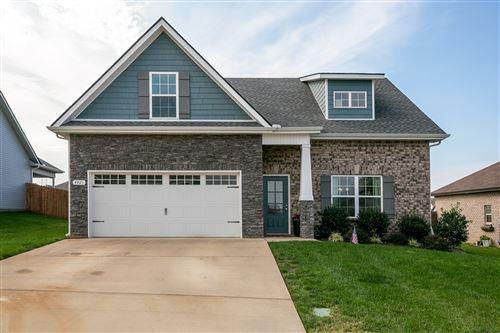 Photo of 4921 Beryl Drive, Murfreesboro, TN 37128 (MLS # 2300491)
