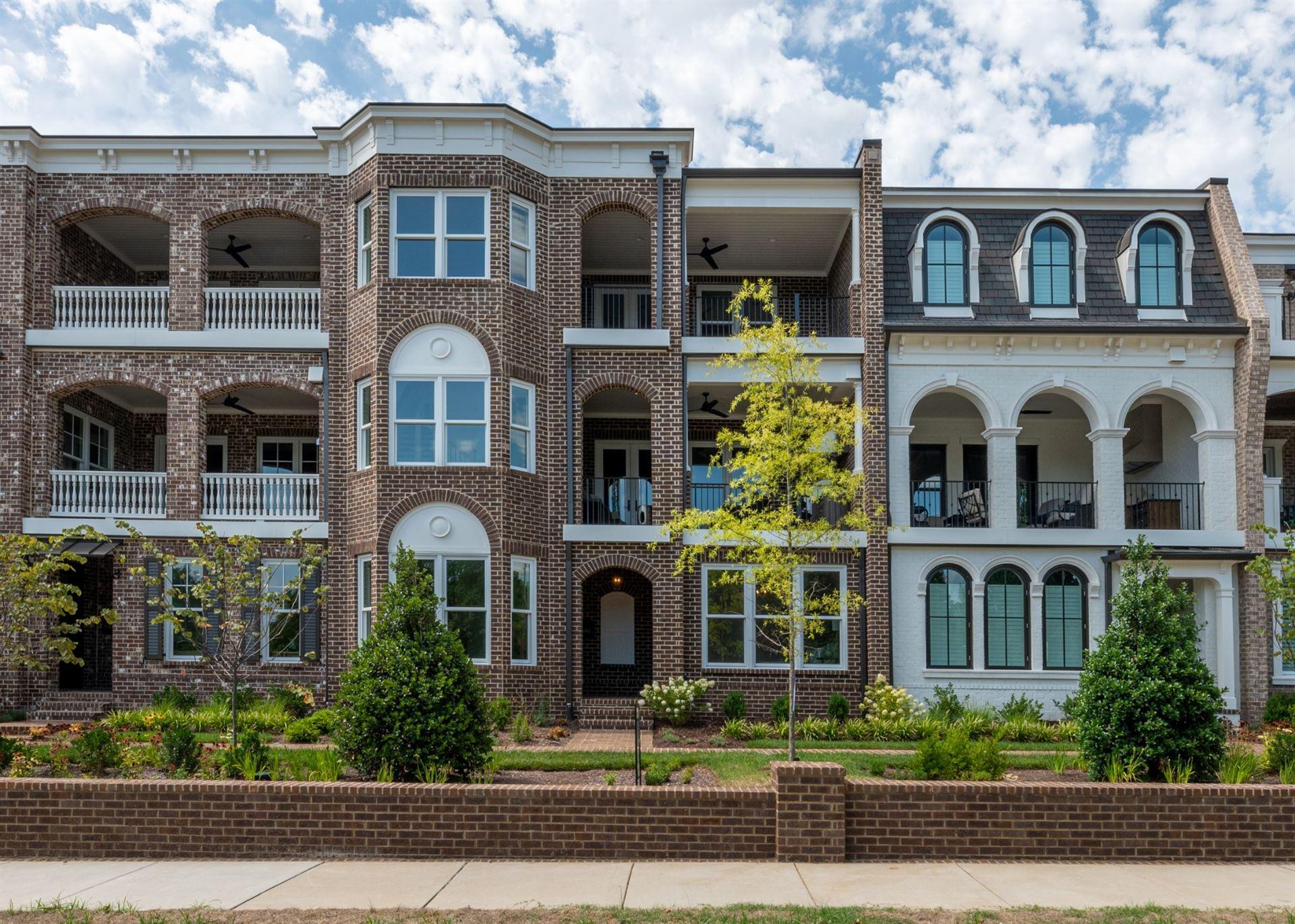3606C West End Ave. (#111), Nashville, TN 37205 - MLS#: 2138491
