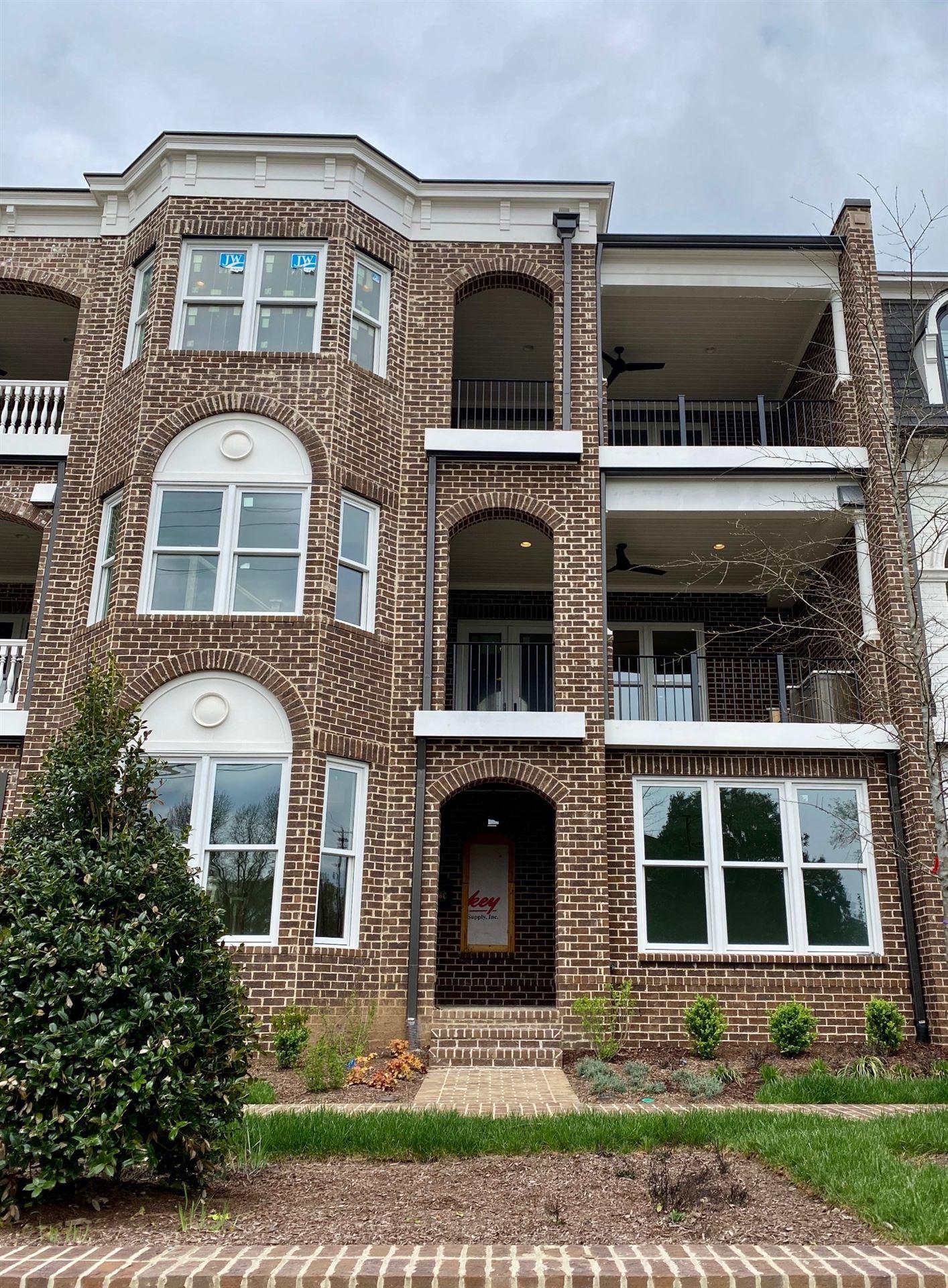 Photo of 3606C West End Ave. (#111), Nashville, TN 37205 (MLS # 2138491)