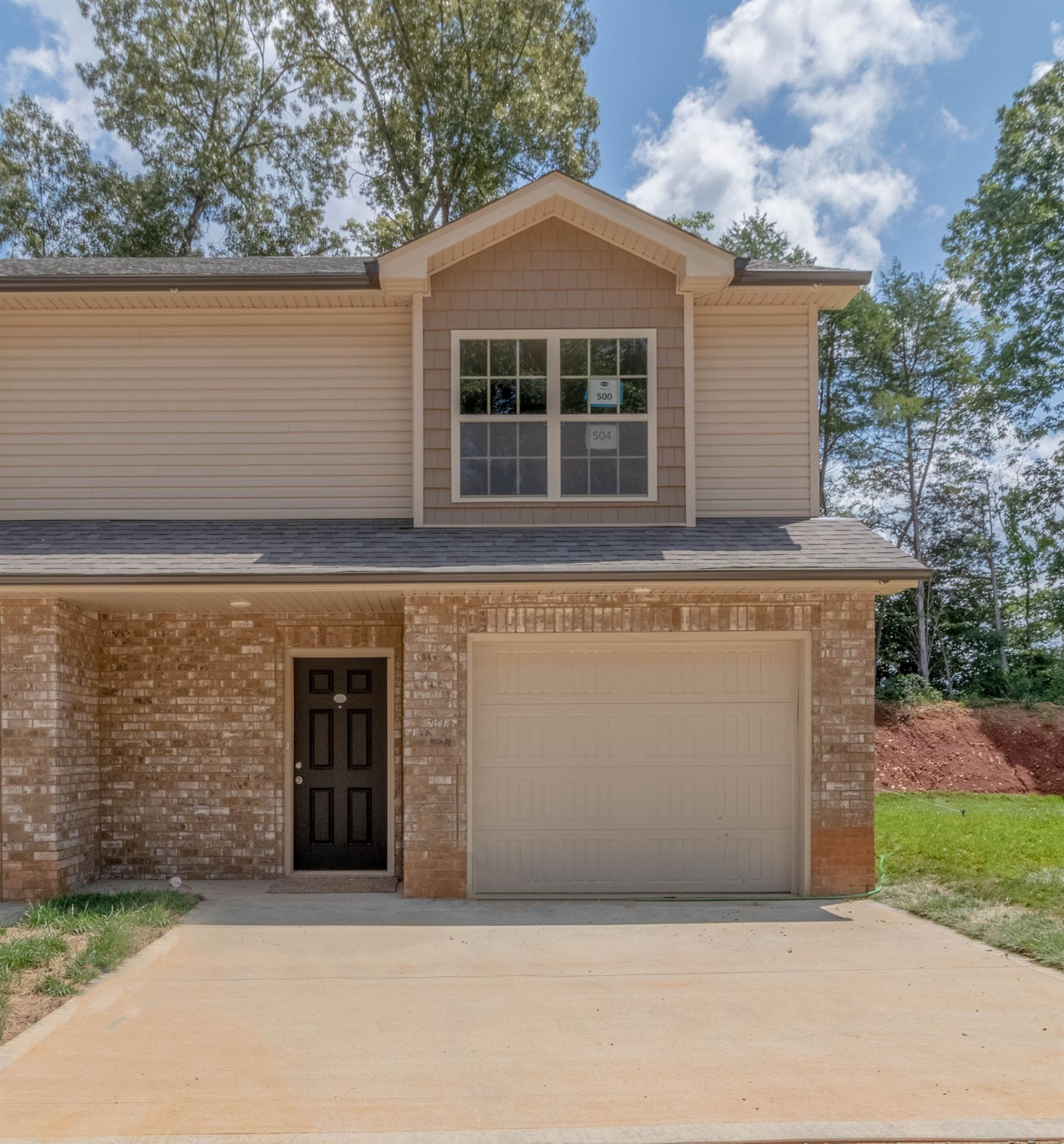 Photo for 135 Country Lane Unit 504, Clarksville, TN 37043 (MLS # 2176492)