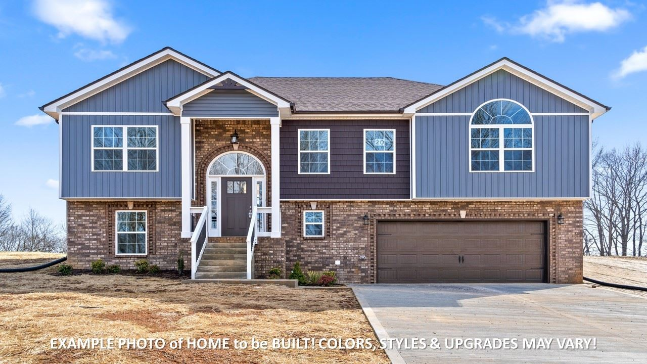 98 Dunbar, Clarksville, TN 37043 - MLS#: 2190492