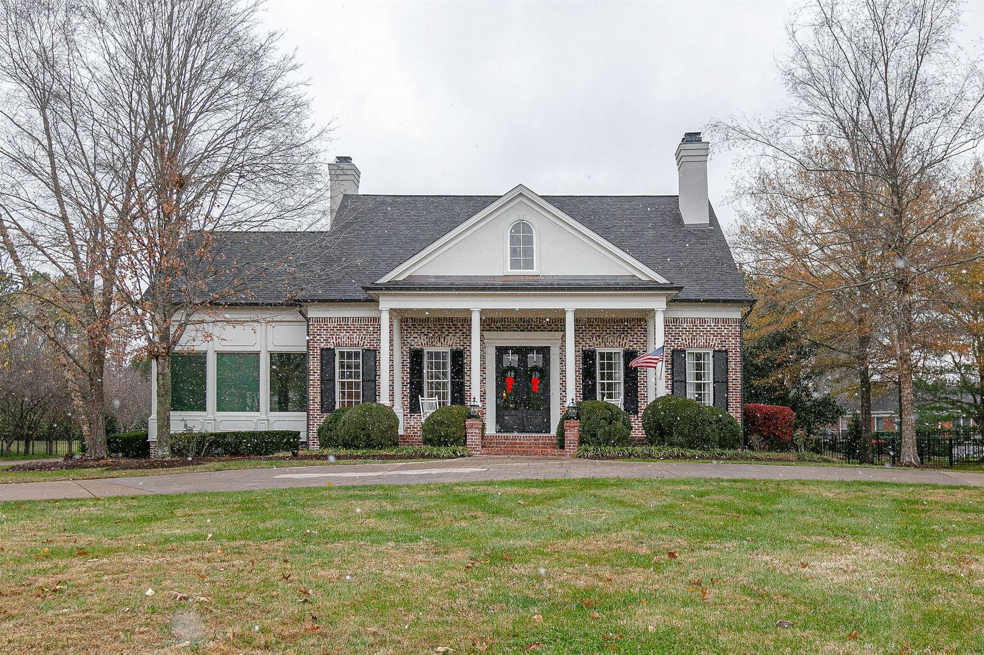 735 Princeton Hills Dr, Brentwood, TN 37027 - MLS#: 2210492
