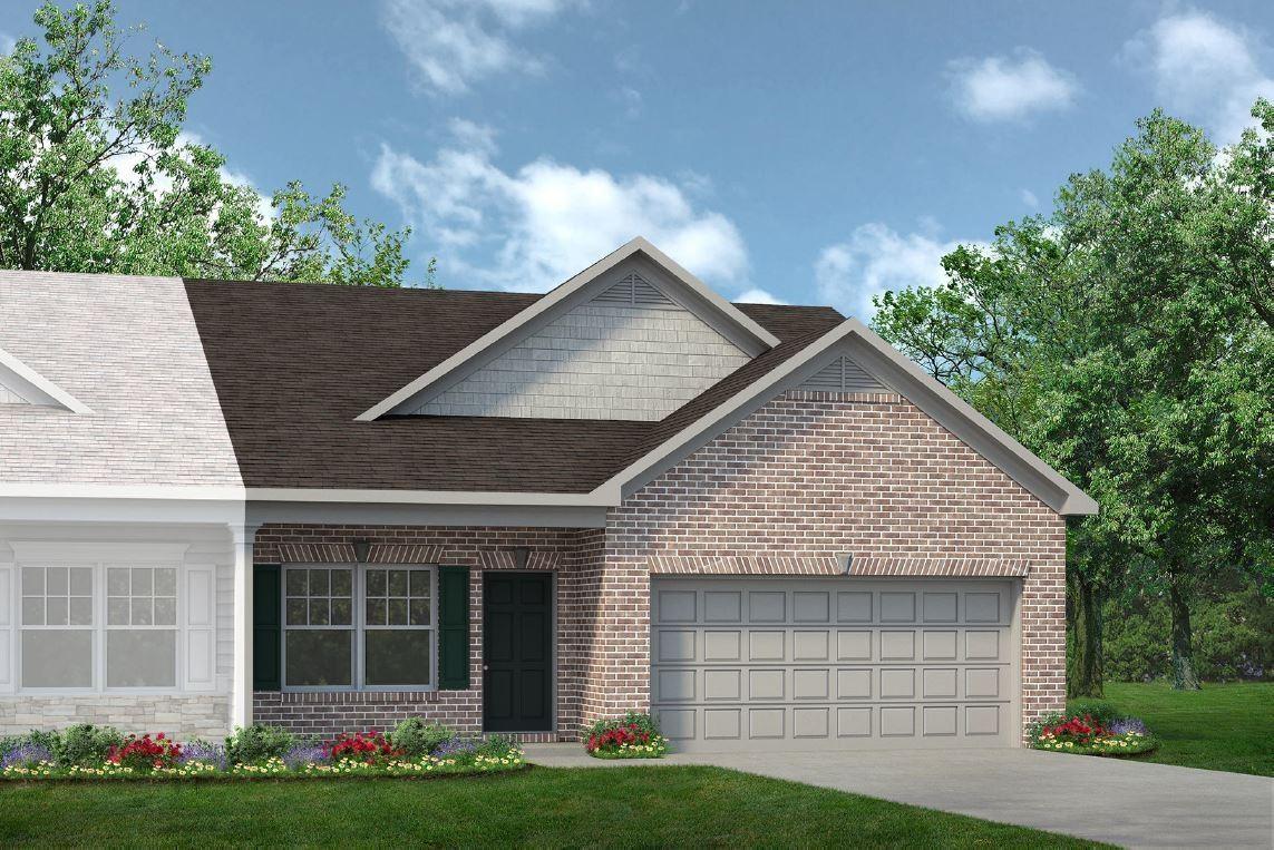 932 Millstream Drive lot 17A, Nashville, TN 37218 - MLS#: 2299492