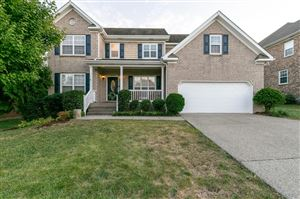 Photo of 1042 Belcor Dr, Spring Hill, TN 37174 (MLS # 2085493)