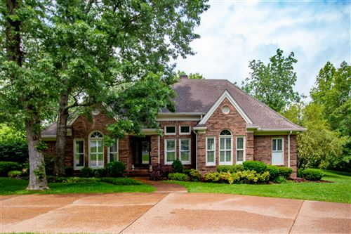 Photo of 1134 Green Valley Dr, Lewisburg, TN 37091 (MLS # 2153493)