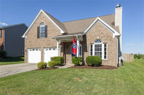 Photo of 3005 Gale Ct, Spring Hill, TN 37174 (MLS # 2263493)