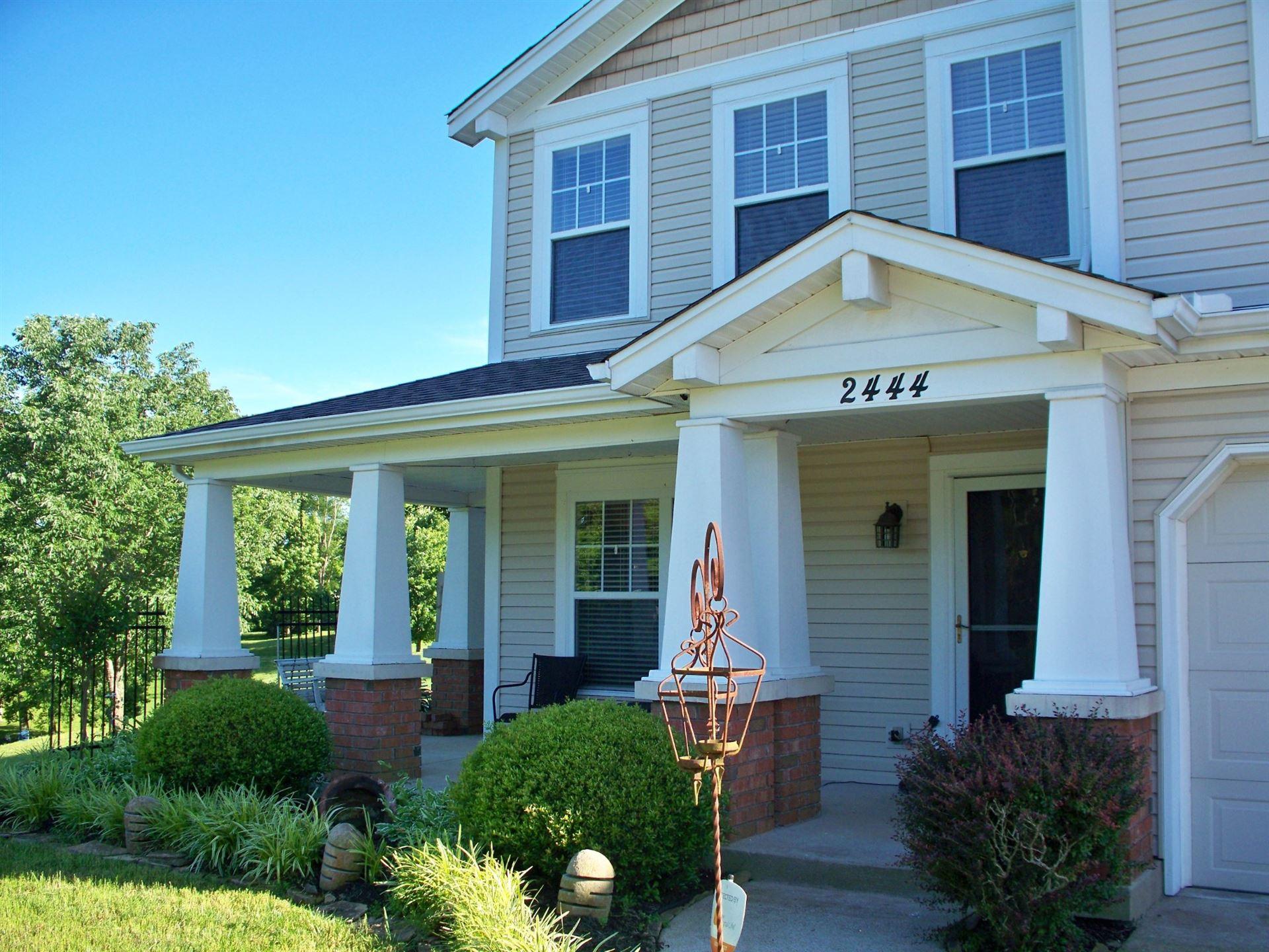 Photo of 2444 Pleasant Springs Ln, Hermitage, TN 37076 (MLS # 2155493)