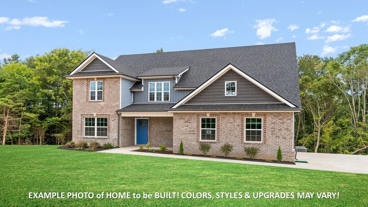 102 Dunbar, Clarksville, TN 37043 - MLS#: 2190493