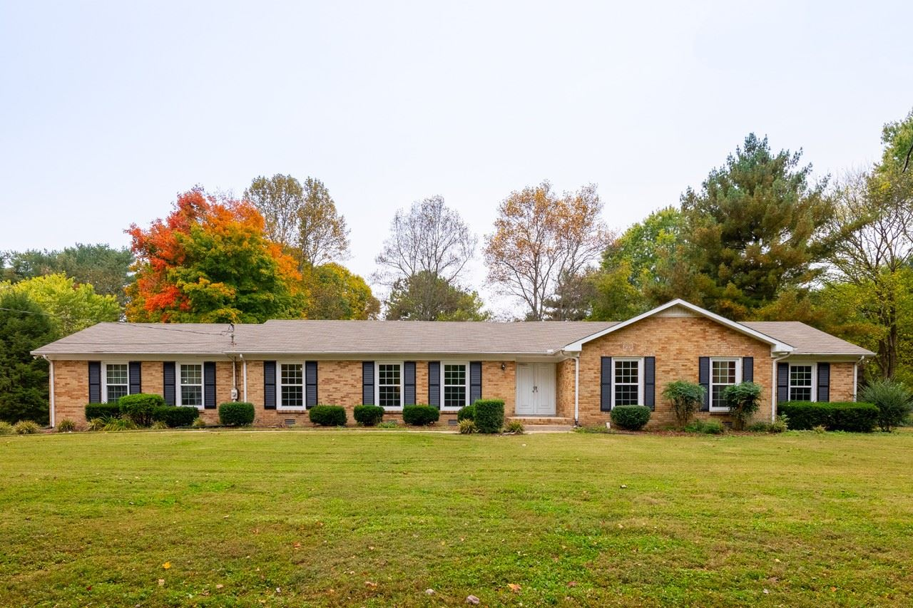 1415 Knox Valley Dr, Brentwood, TN 37027 - MLS#: 2202493