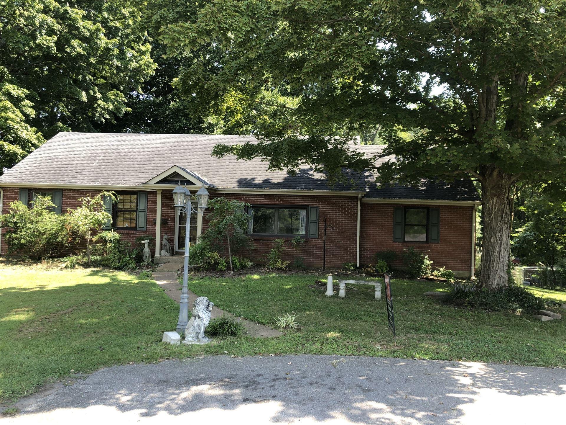 12 Idlewild St, Clarksville, TN 37042 - MLS#: 2277493