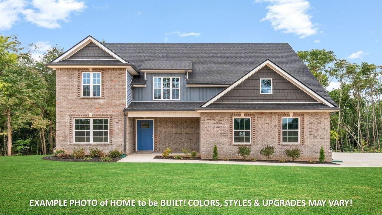 99 Dunbar, Clarksville, TN 37043 - MLS#: 2220494