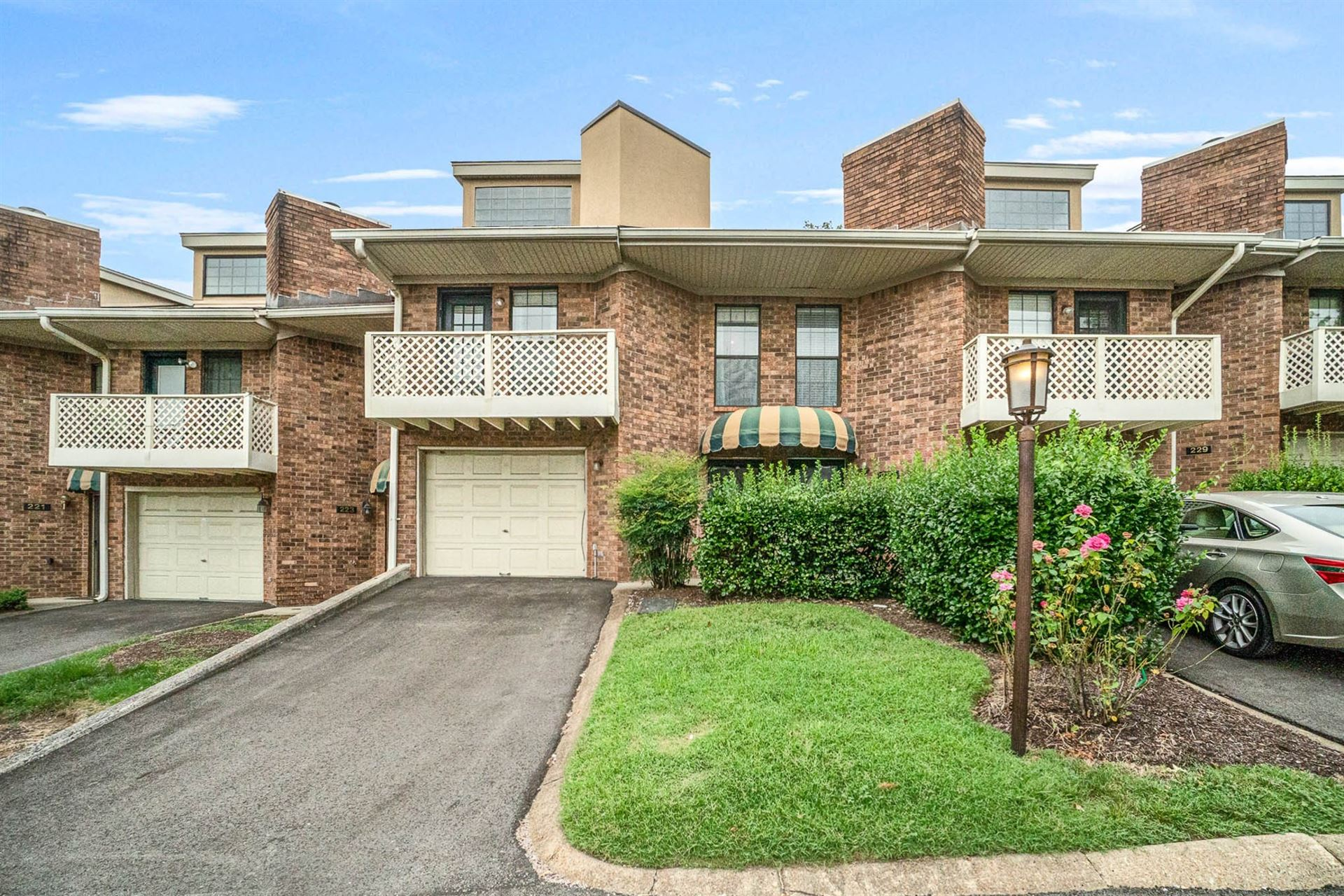 225 Glenstone Cir, Brentwood, TN 37027 - MLS#: 2235494