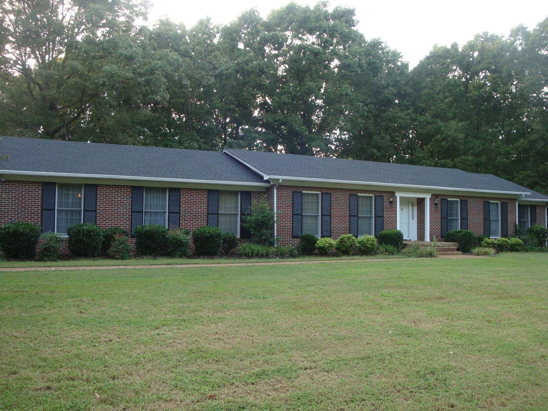 822 Hurricane Hill Dr #0, Waynesboro, TN 38485 - MLS#: 2291494