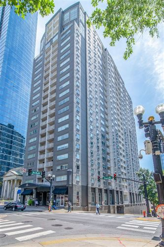 Photo of 555 CHURCH ST APT 2304 #2304, Nashville, TN 37219 (MLS # 2052495)