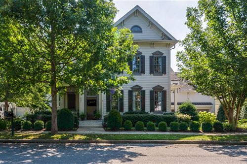 Photo of 432 Pearre Springs Way, Franklin, TN 37064 (MLS # 2176495)