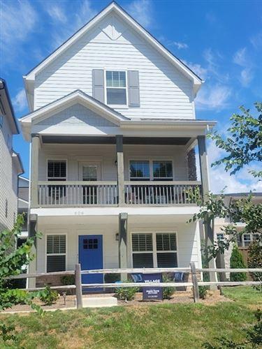 Photo of 606 Parkvue Place Dr, Nashville, TN 37221 (MLS # 2286495)