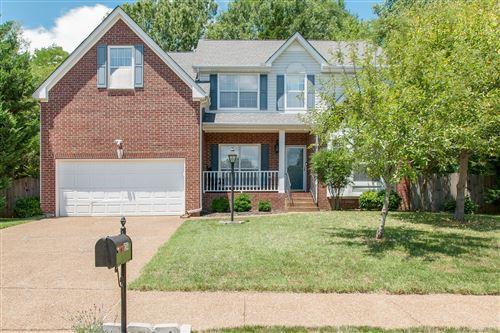 Photo of 5244 Beech Ridge Rd, Nashville, TN 37221 (MLS # 2169496)
