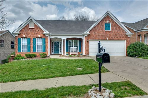 Photo of 1528 Gesshe Ct, Brentwood, TN 37027 (MLS # 2243496)