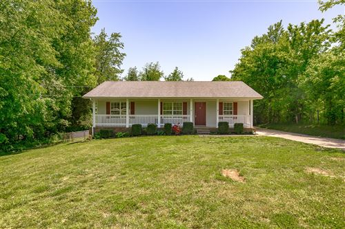 Photo of 170 Cummings Creek Rd, Clarksville, TN 37042 (MLS # 2253496)