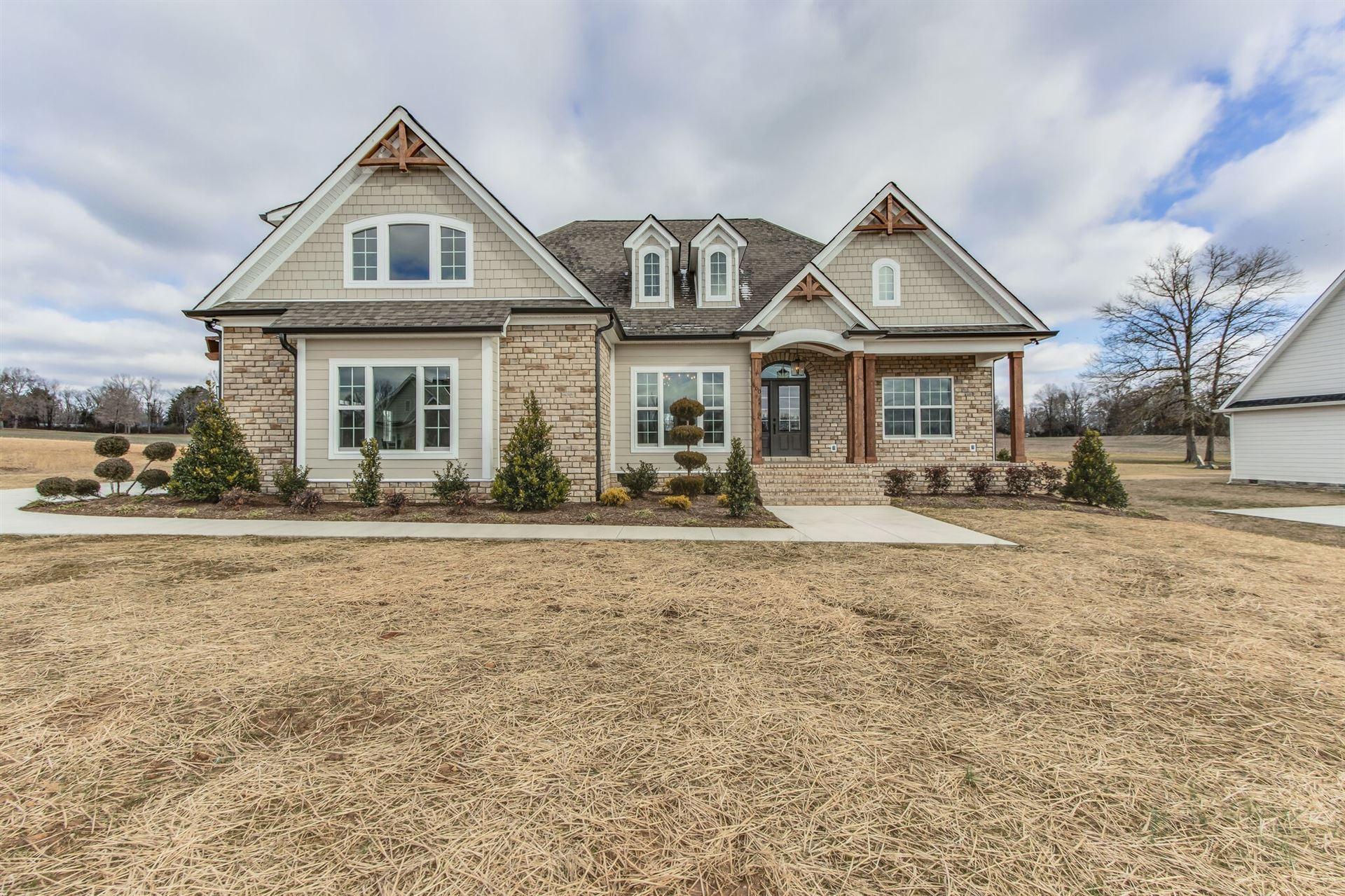 160 Stone creek Blvd, McMinnville, TN 37110 - MLS#: 2209496