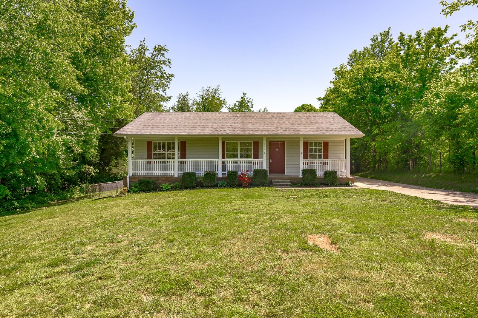 170 Cummings Creek Rd, Clarksville, TN 37042 - MLS#: 2253496