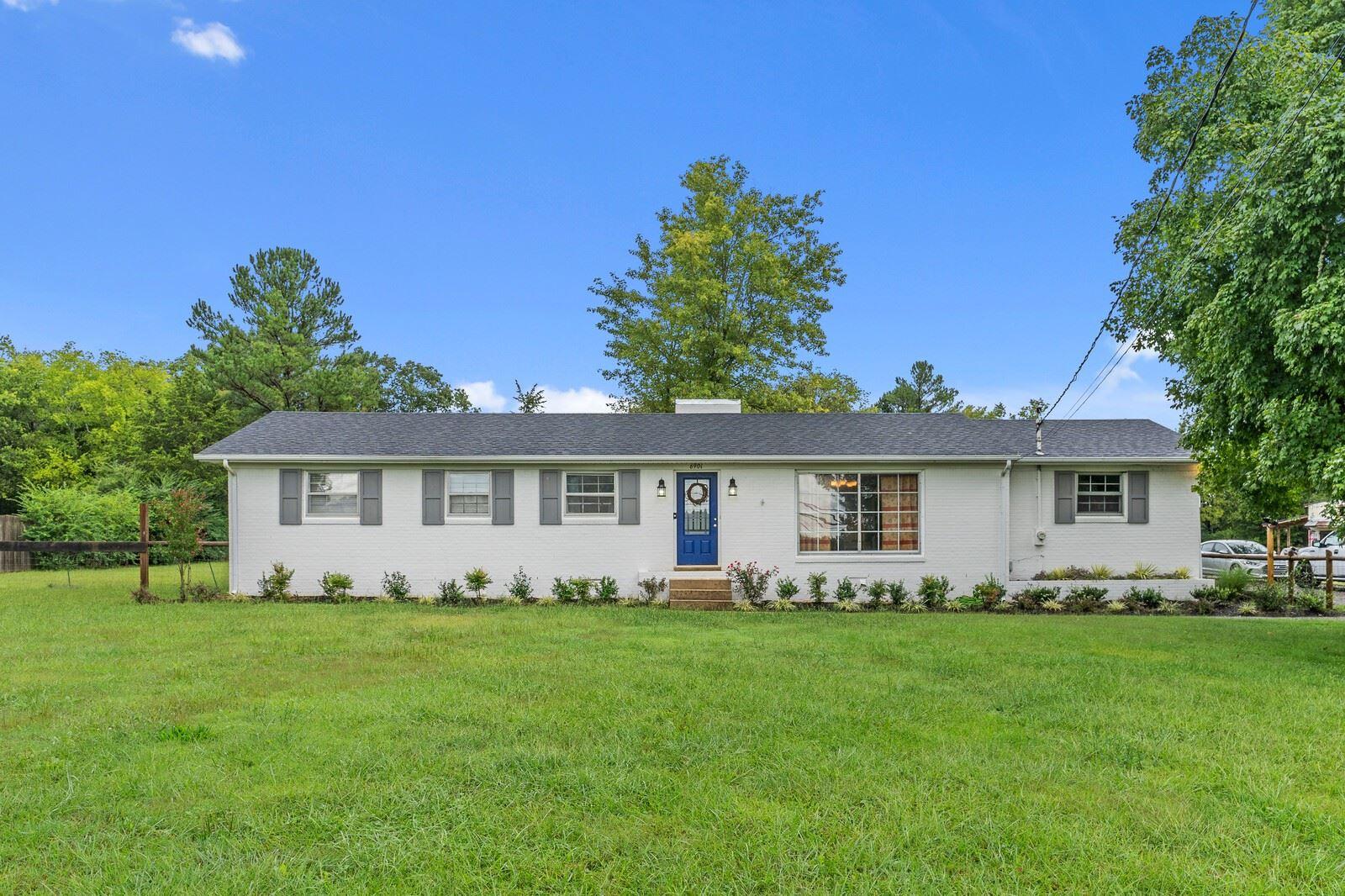 Photo of 6901 Woodbury Pike, Murfreesboro, TN 37127 (MLS # 2292496)