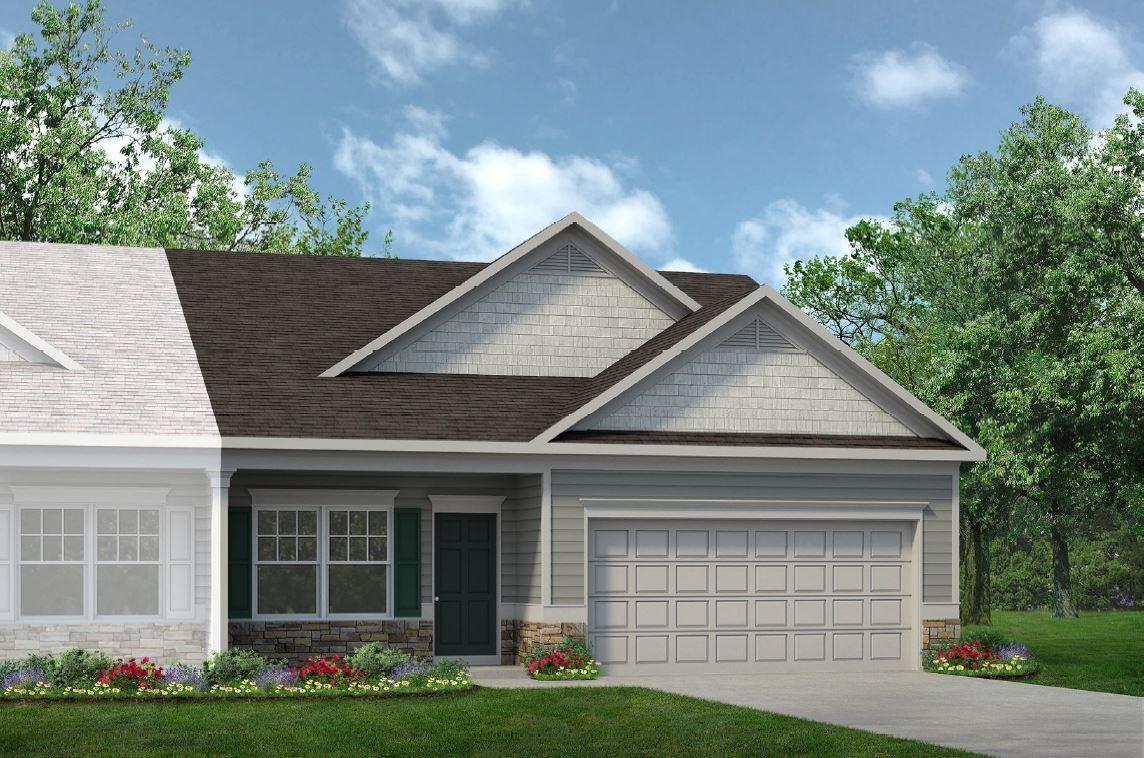 934 Millstream Drive lot 17B, Nashville, TN 37218 - MLS#: 2299496