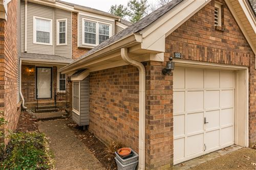 Photo of 502 Belair Way, Nashville, TN 37215 (MLS # 2115497)
