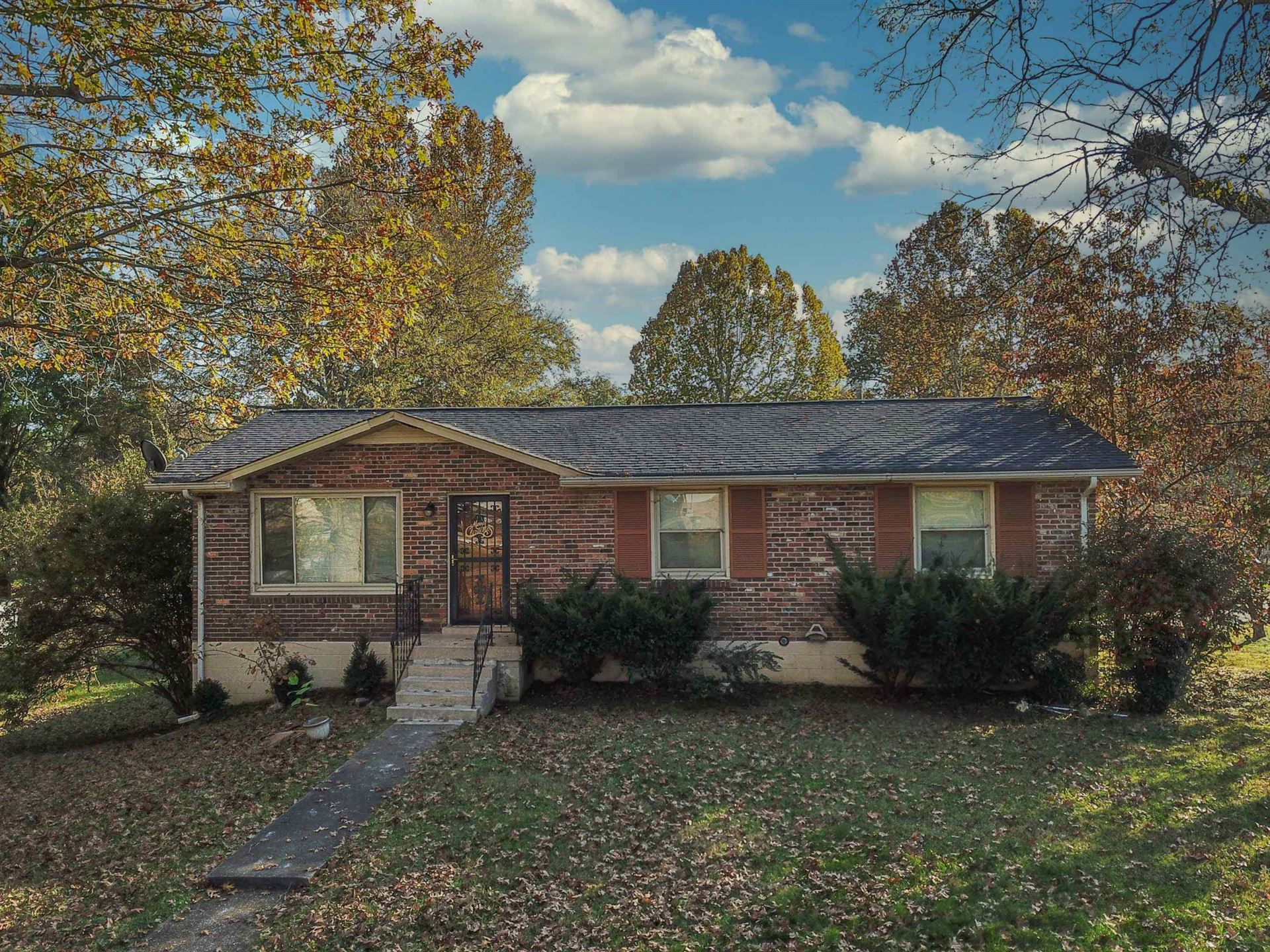 238 Lakeside Park Dr, Hendersonville, TN 37075 - MLS#: 2197497