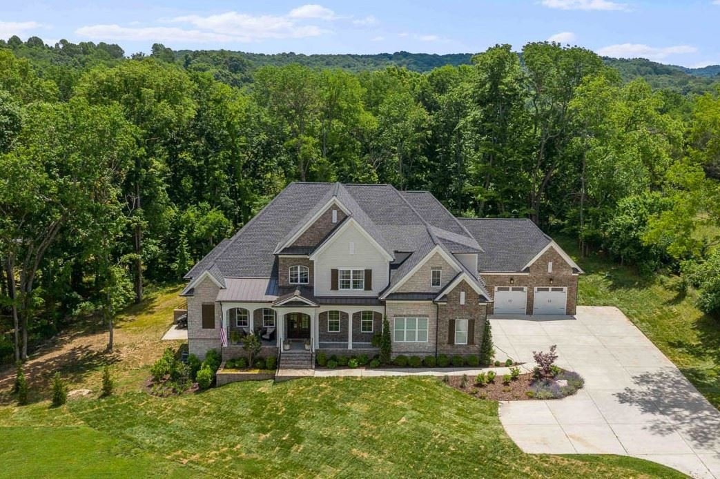 Photo of 5041 Water Leaf Dr, Franklin, TN 37064 (MLS # 2243498)