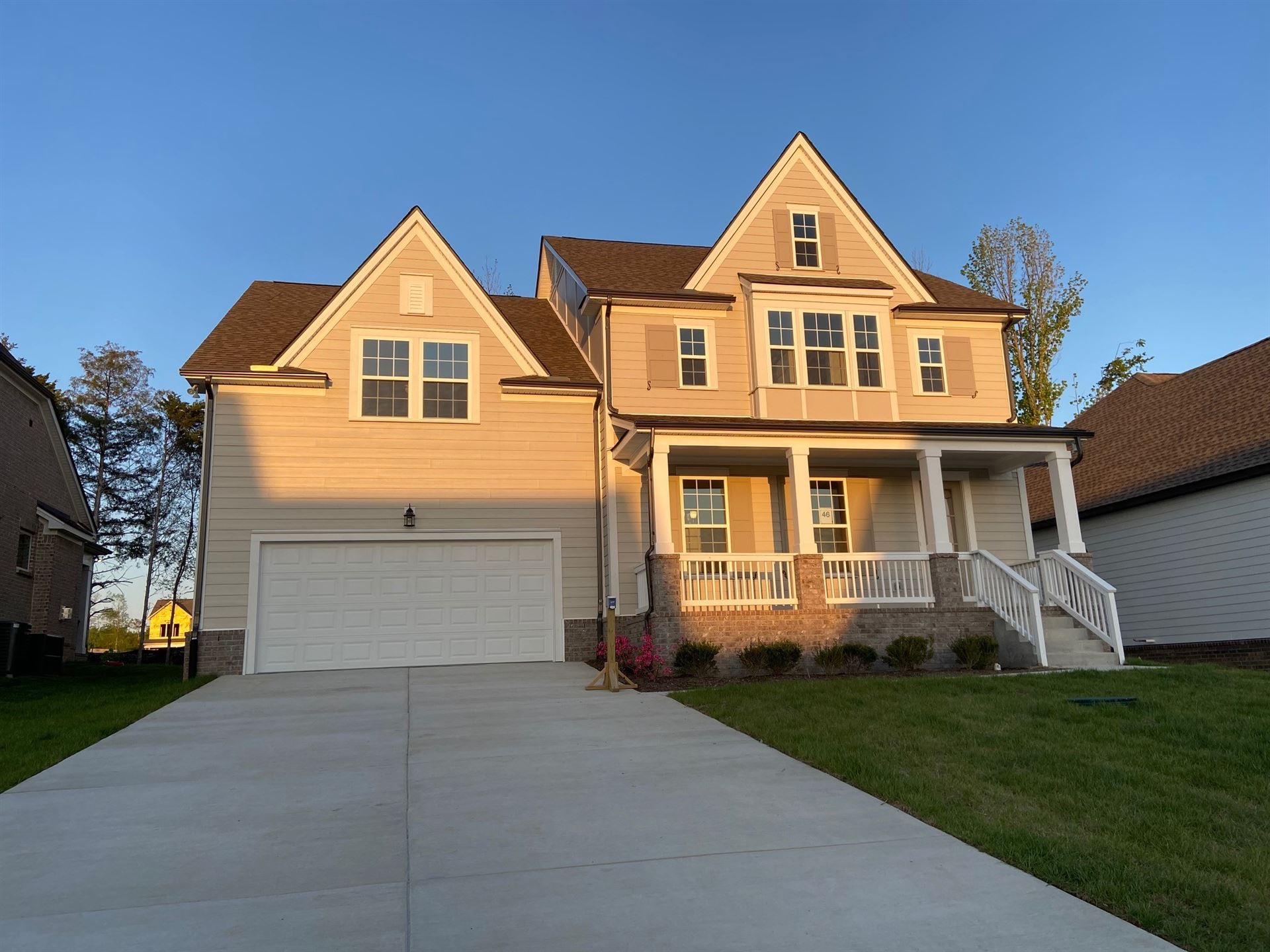 1213 Batbriar Rd, Murfreesboro, TN 37128 - MLS#: 2247498