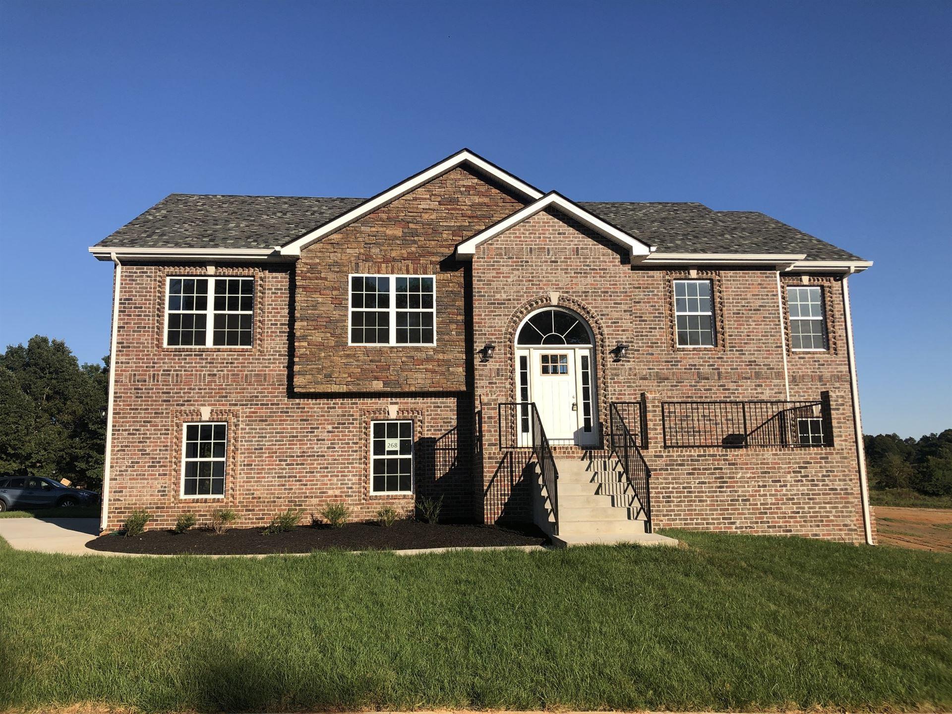 268 Charleston Oaks, Clarksville, TN 37042 - MLS#: 2260498