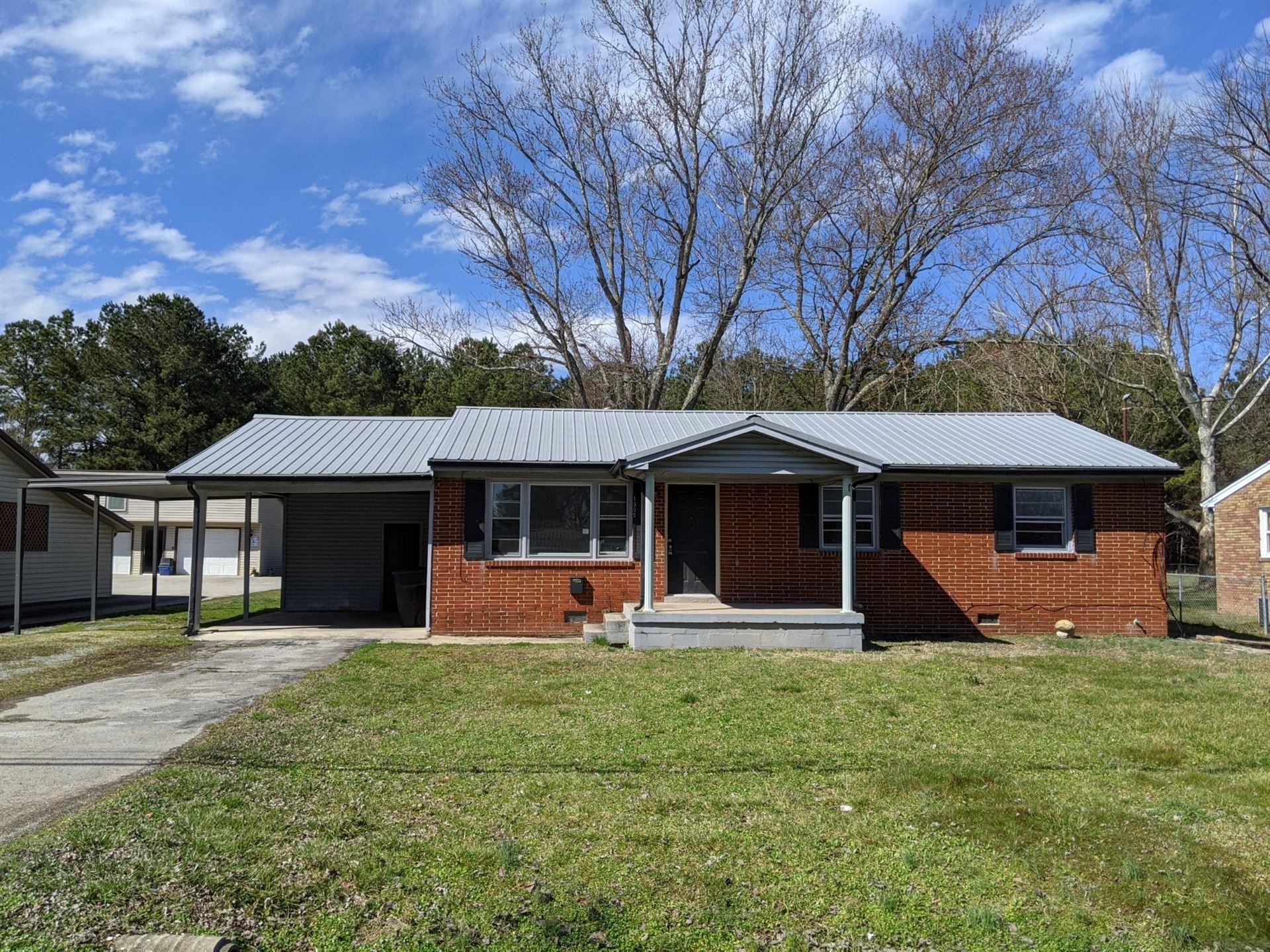 1305 E Grundy St, Tullahoma, TN 37388 - MLS#: 2232499