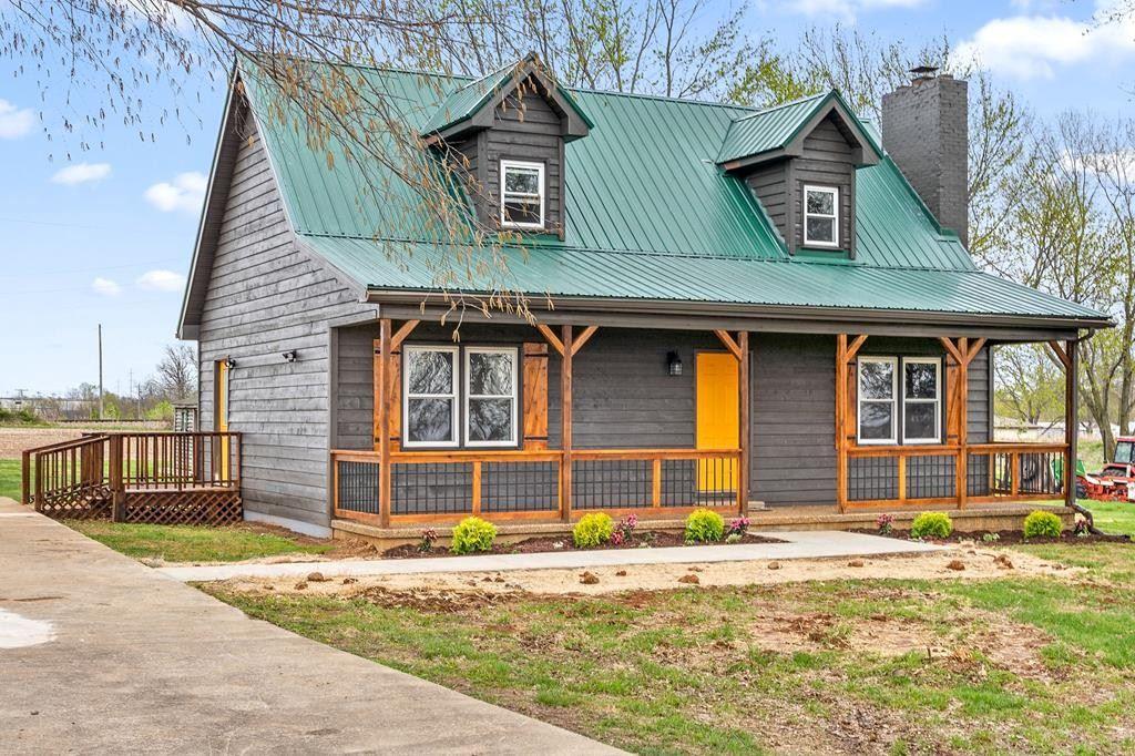 710 Sullivan Ln, Hopkinsville, KY 42240 - MLS#: 2243499