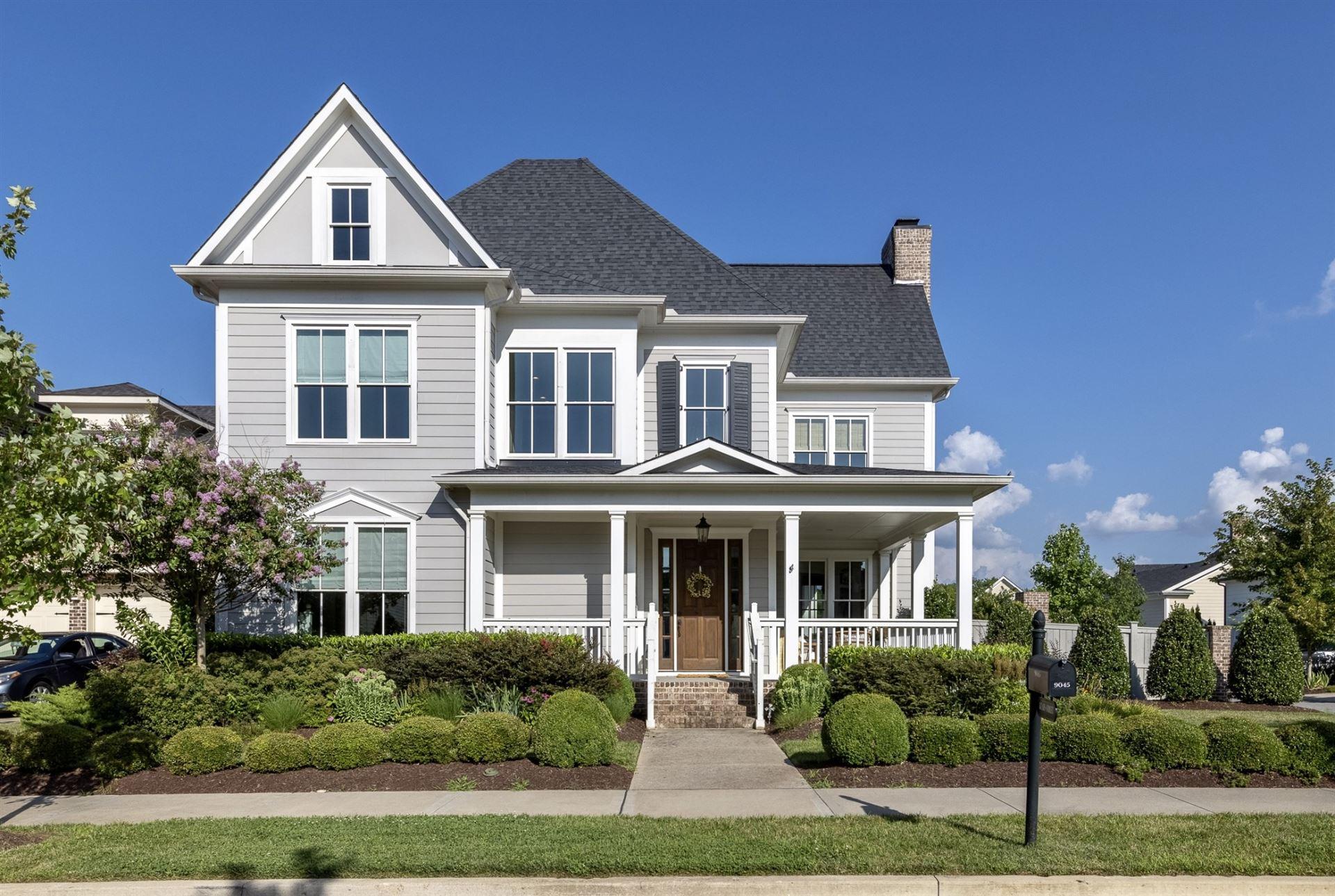 9045 Keats St, Franklin, TN 37064 - MLS#: 2273499