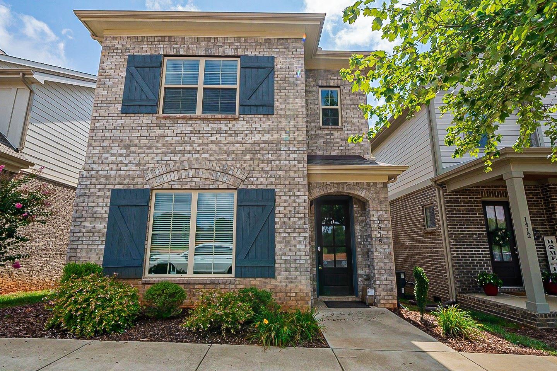 1418 Hicks Edgen Rd, Pleasant View, TN 37146 - MLS#: 2275499