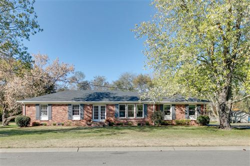 Photo of 1136 Howell Dr, Franklin, TN 37069 (MLS # 2098500)