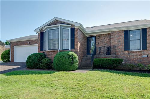 Photo of 1624 Vineland Dr, Brentwood, TN 37027 (MLS # 2262500)