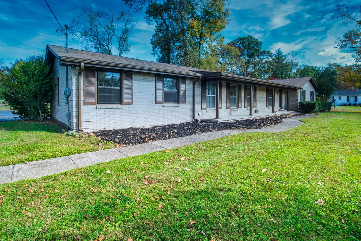 1722 Country Club Dr, Tullahoma, TN 37388 - MLS#: 2199500