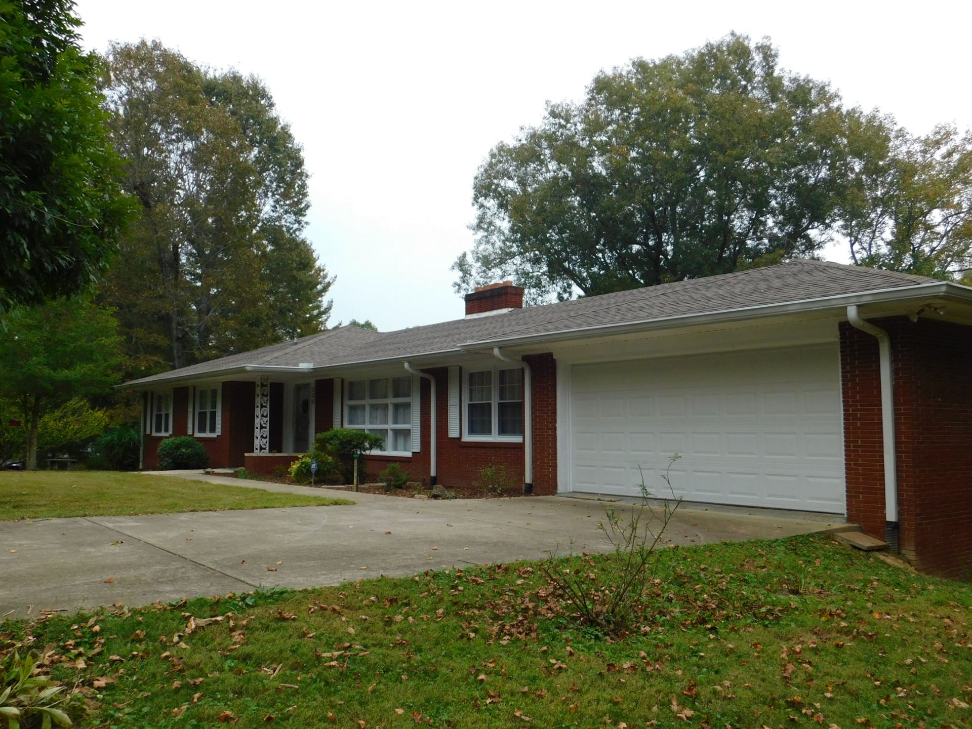 228 Valley View Rd, Dover, TN 37058 - MLS#: 2208500