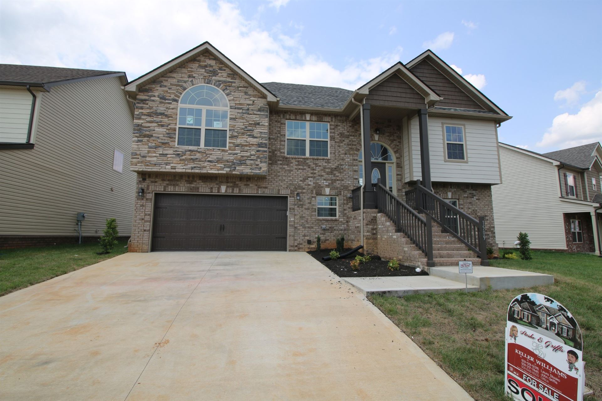 144 Charleston Oaks, Clarksville, TN 37042 - MLS#: 2221500