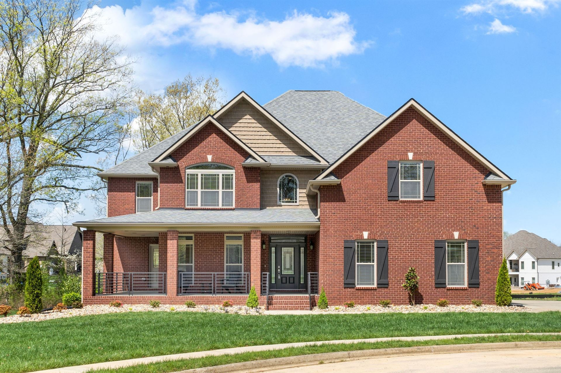 Photo of 305 Bryson Ln, Clarksville, TN 37043 (MLS # 2243500)