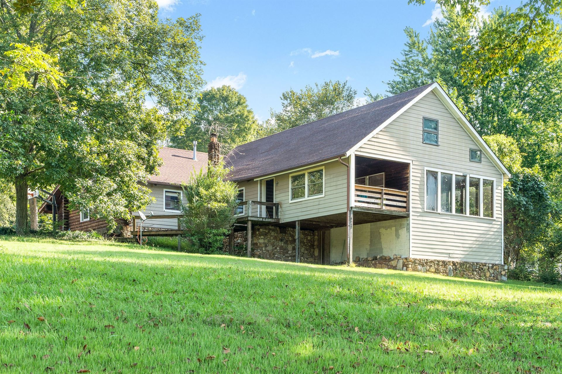 1022 Marks Creek Hill Rd, Ashland City, TN 37015 - MLS#: 2176501