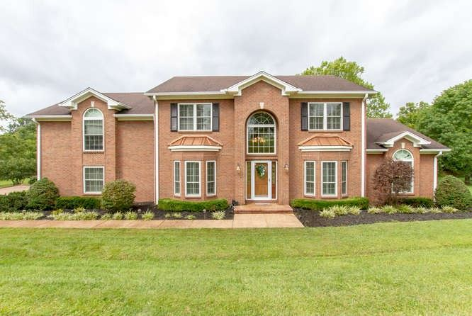 195 The Hollows Ct, Hendersonville, TN 37075 - MLS#: 2184501