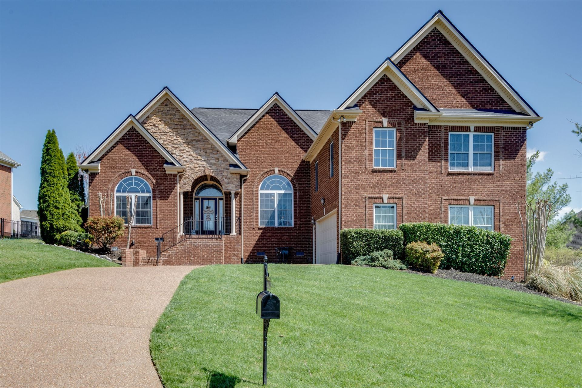 602 Northfield Ln, Brentwood, TN 37027 - MLS#: 2241501