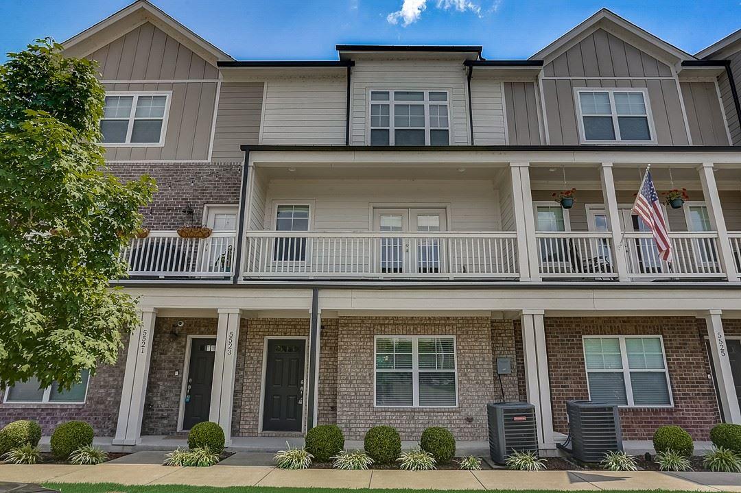 5523 Kentucky Ave, Nashville, TN 37209 - MLS#: 2274501